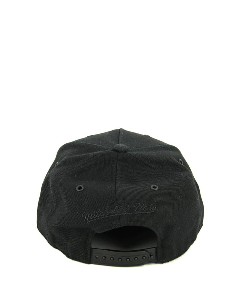 Mitchell & Ness Kings Demand 2.0 Snapback Black/black