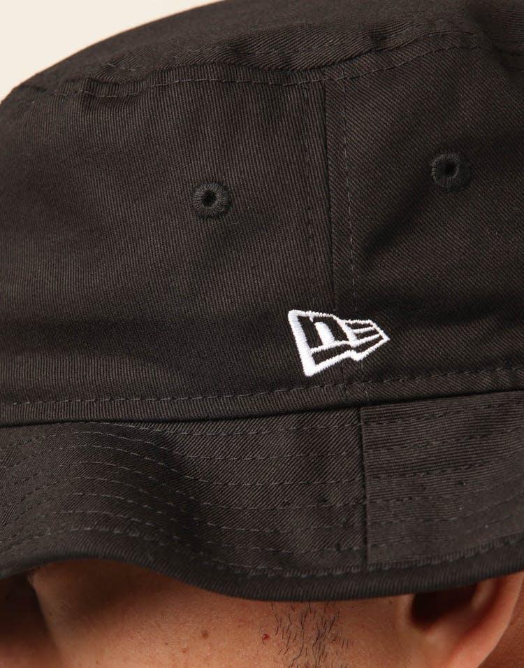 b3eba207 New Era Philadelphia 76ers Bucket Hat Black/White – Culture Kings US