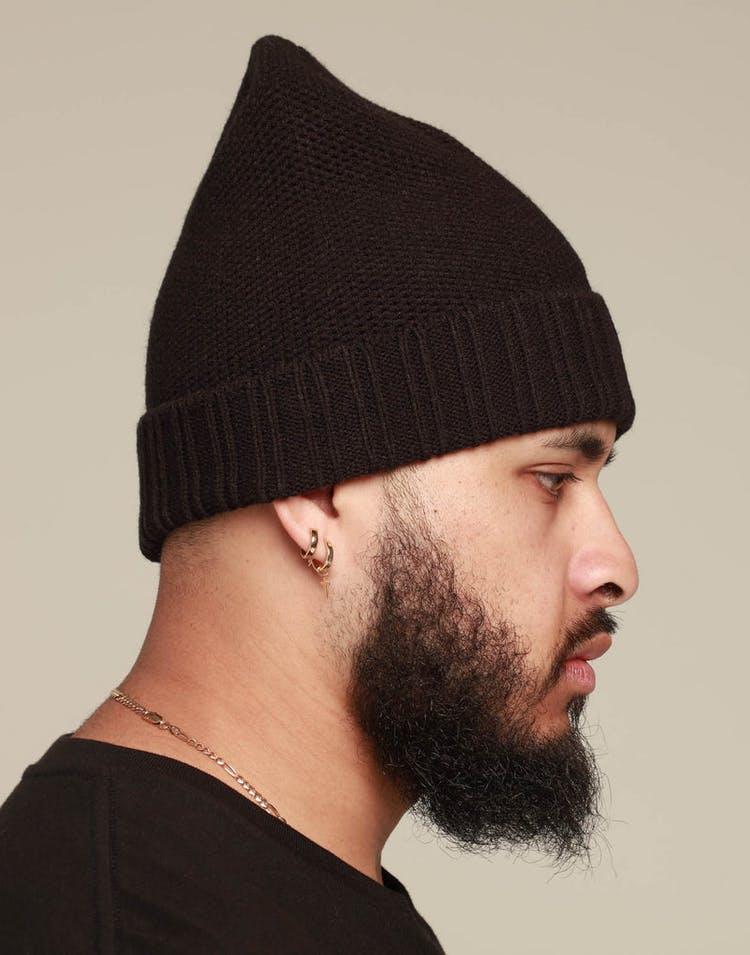 5cae151517b Nike NSW Beanie Honeycomb Black/Black – Culture Kings US
