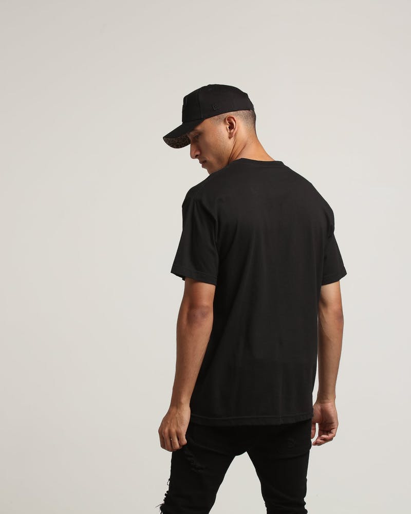 Diamond Supply OG Sign Tee Black/white