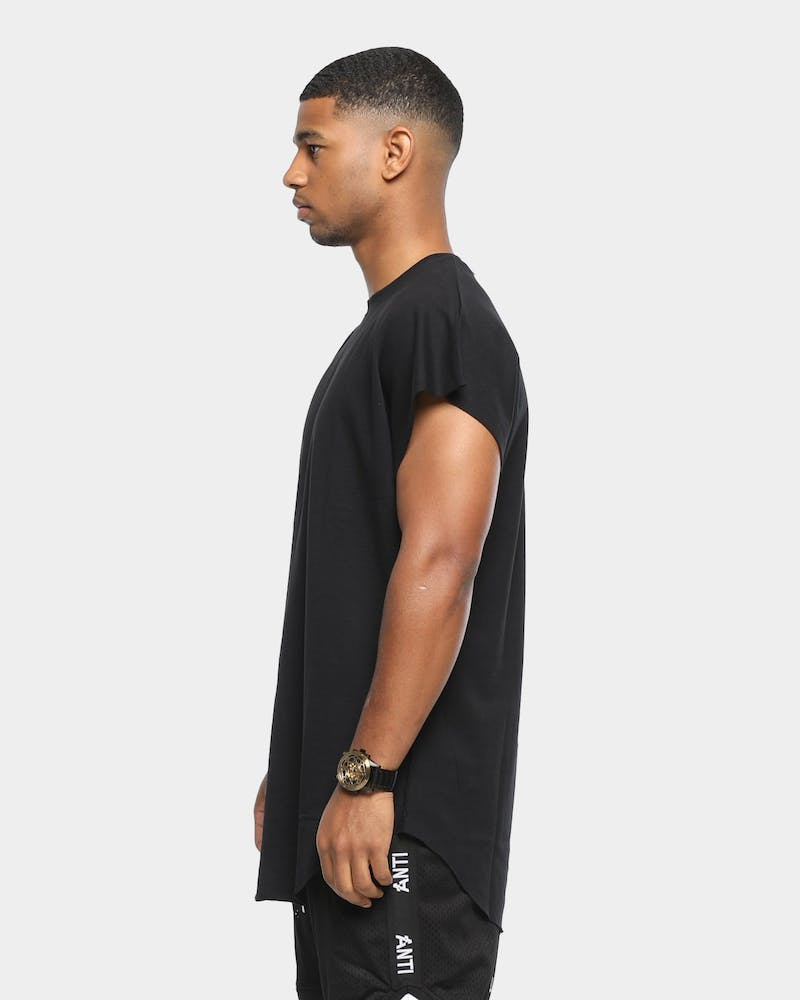 The Anti-Order Anti Hero Bat Tee Black