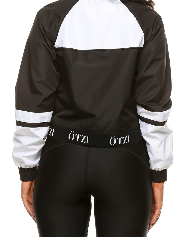 Ötzi Ignot Jacket Black/White