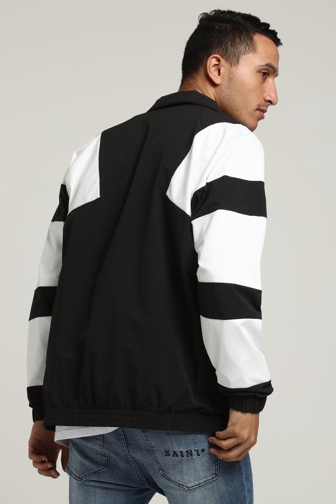 Adidas EQT Bold 2.0 Track Jacket BlackWhite