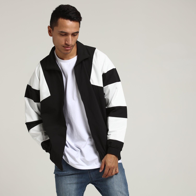 Adidas EQT Bold 2.0 Track Jacket Black