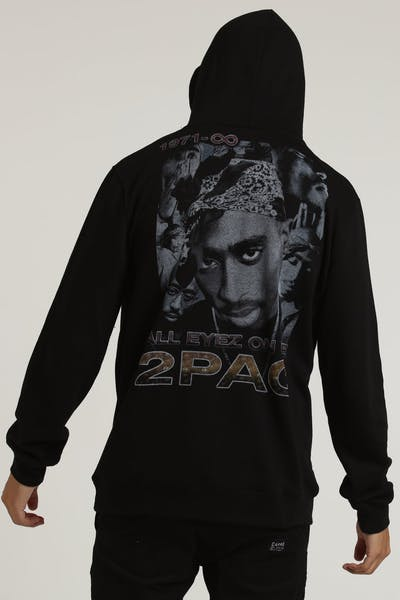 Tupac All Eyes On Me 2 Hood Black