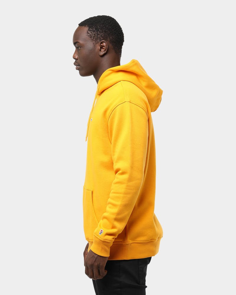 Tommy Jeans TJM Tommy Classics Hoodie Golden Glow