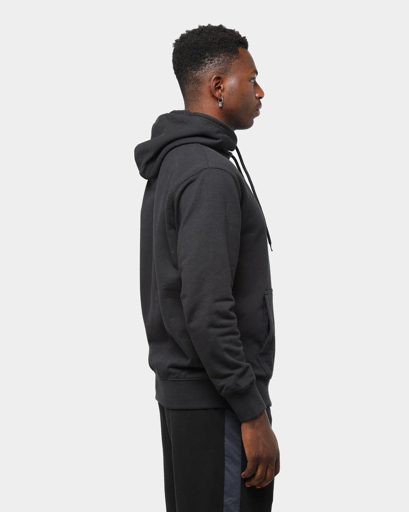 Palace Men's Basically A Hoodie Black