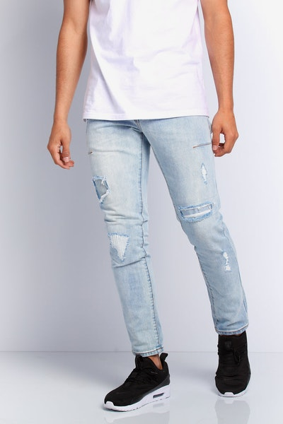Thing Thing ALT Jean Light Blue