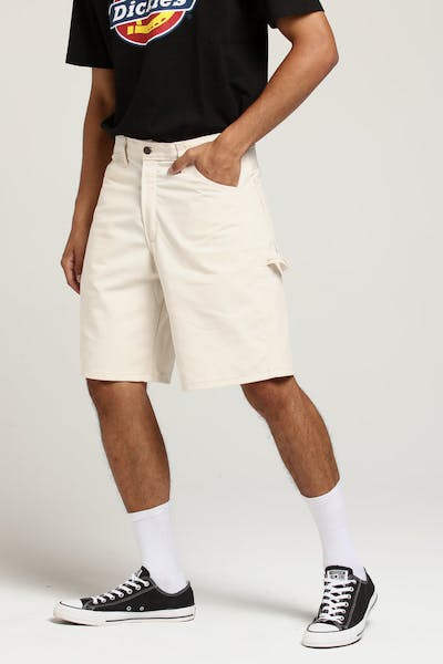 Dickies DX400 Short Natural