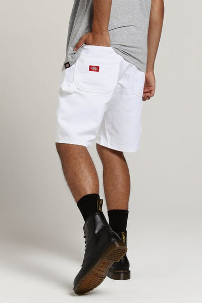 Dickies DX400 Short White