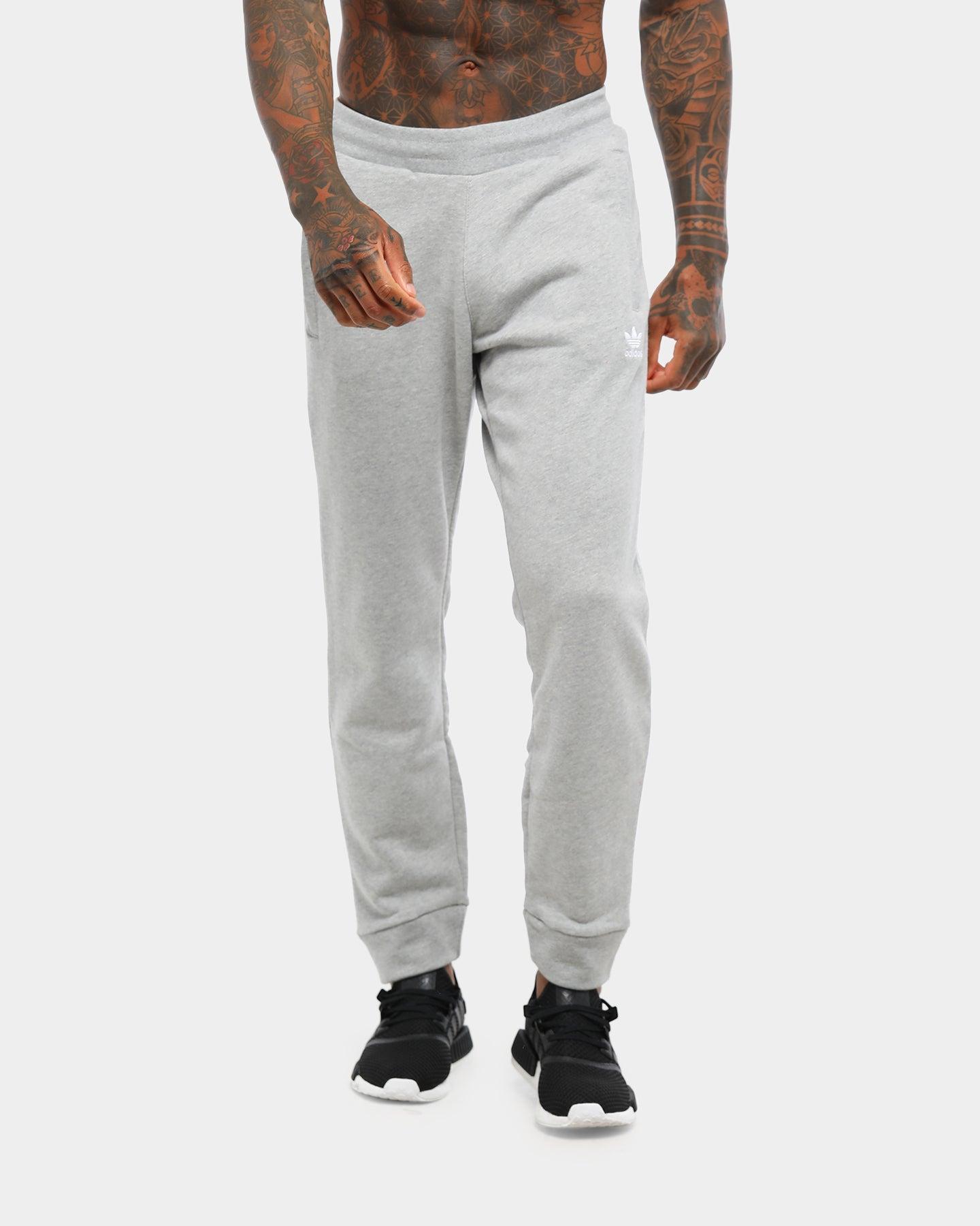 adidas pants trefoil