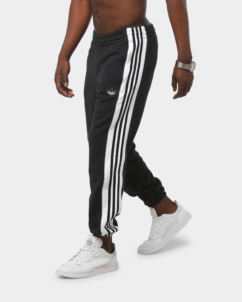 Adidas Women's Workout Raw Ochre Black Pants