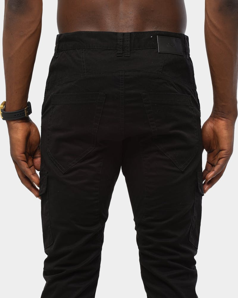 Nena And Pasadena Sabre Pant Black