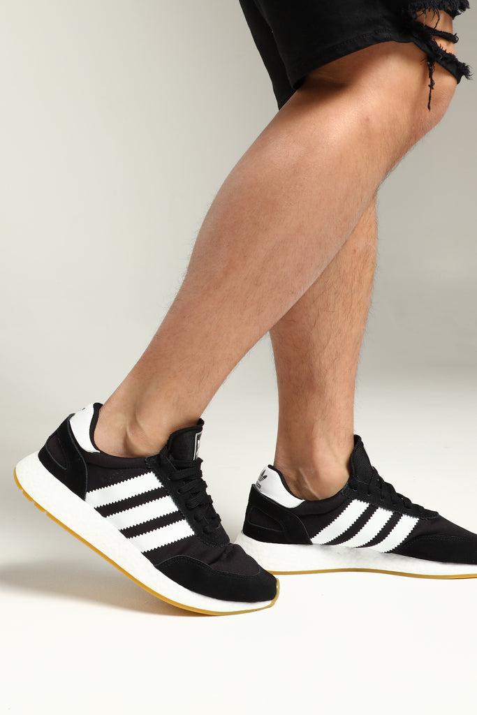 Adidas I 5923 BlackWhiteGum