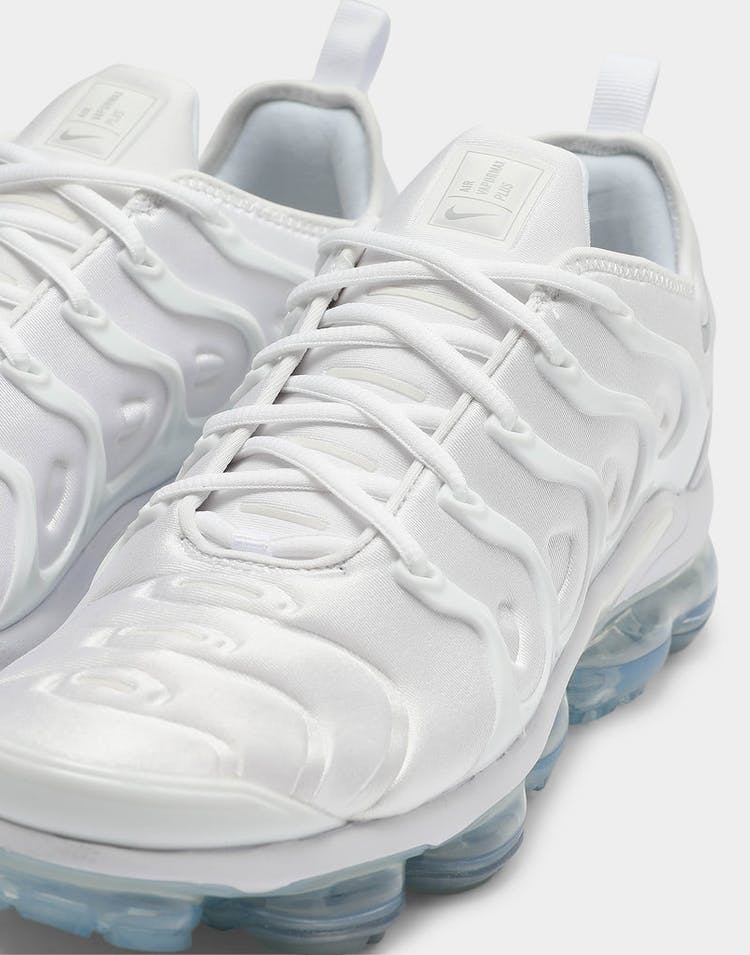 Nike Air Vapormax Plus White/White