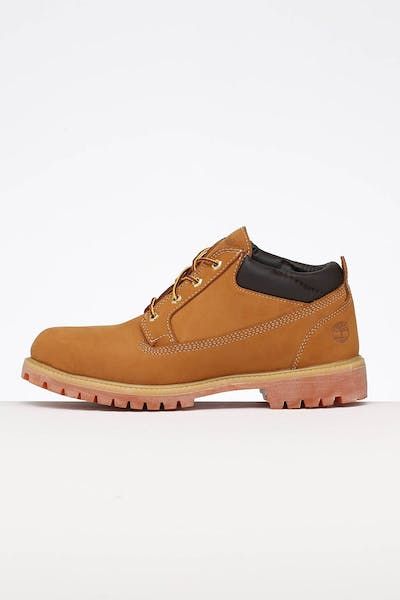 Timberland Classic Oxford Wheat