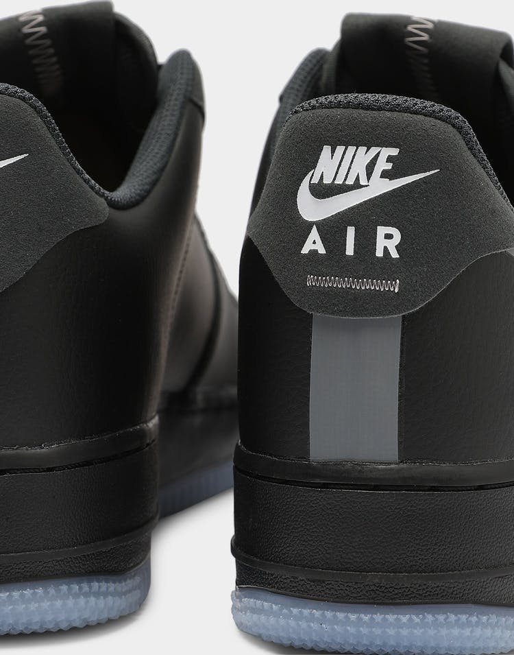 Nike Air Force 1 '07 LV8 Black/Silver/Anthracite
