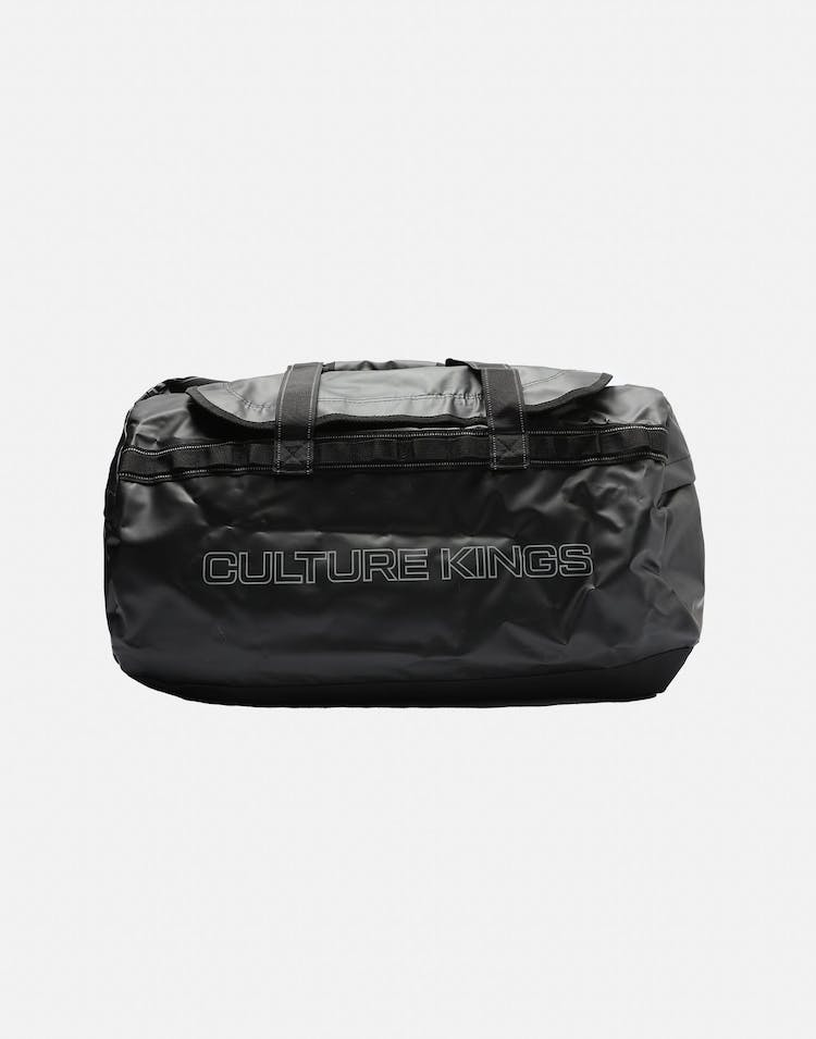 MULTI FUNCTION DUFFLE BAG BLACK/3M REFLECTIVE