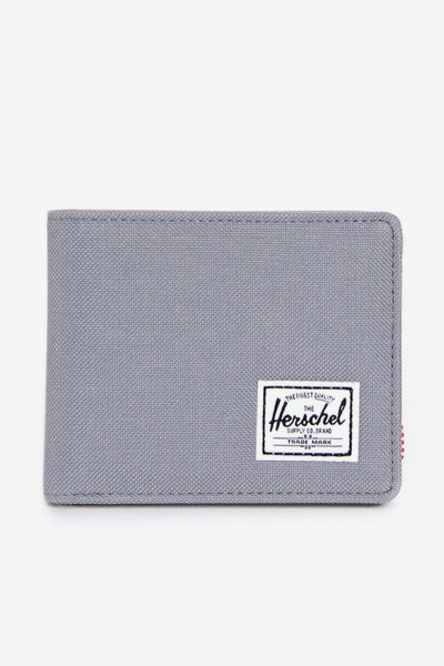 Hank Wallet Grey
