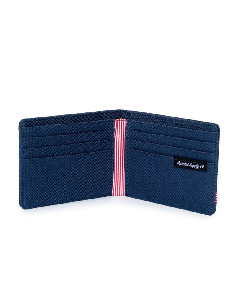 Royal Wallet Navy