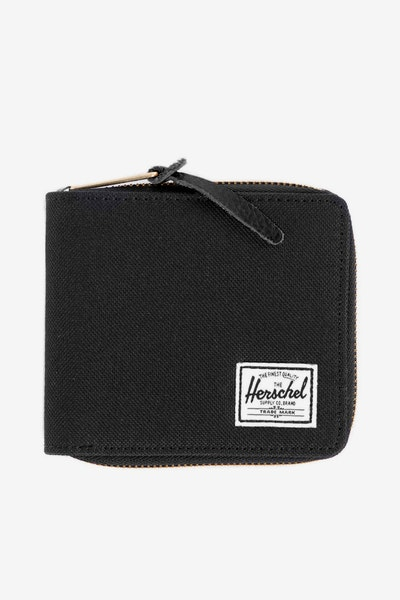 Walt Wallet Black