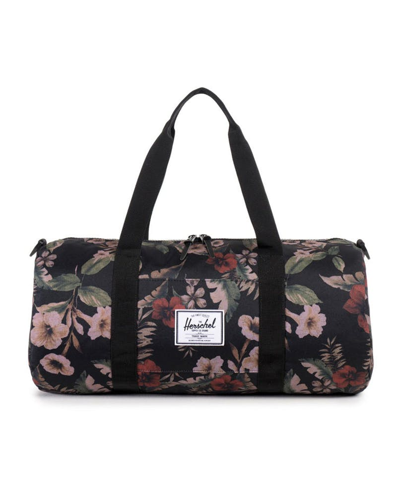 Sutton Mid-volume Hawaiian Camo