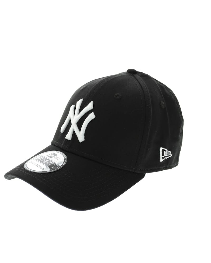 Yankees Logo 3930 Black/white