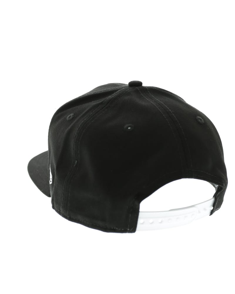 Flyers Logo Original Fit Snapback Black/white