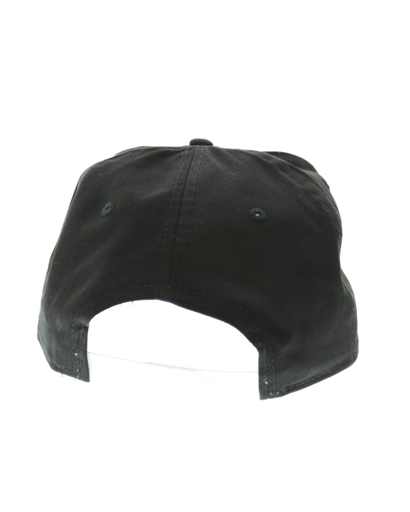 New Era Pistons Original Fit Snapback Black/white