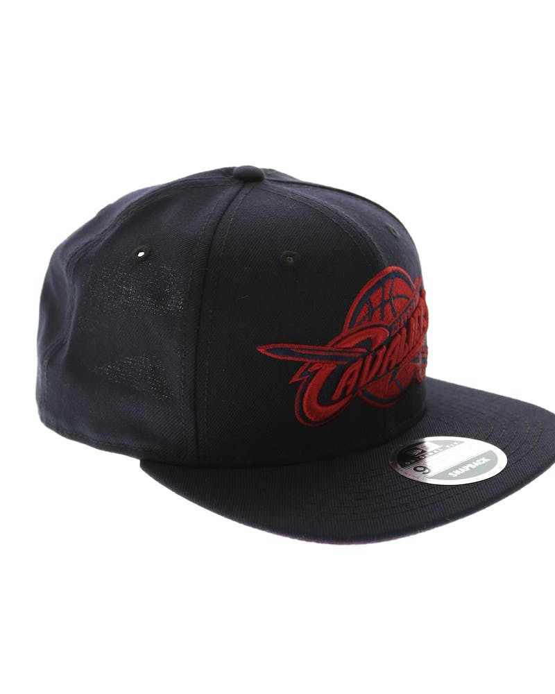 Cavaliers Team Pop Original F Navy/cardinal