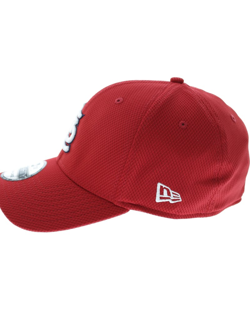 New Era St. Louis Cardinals DE 3930 Fitted Scarlet/White