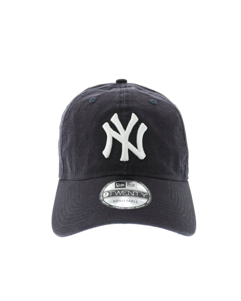 New Era Yankees 920 CC Strapback Navy/white