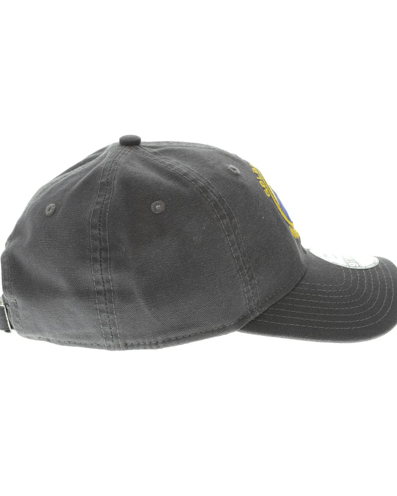 New Era Golden State Warriors 920 CC Strapback Graphite