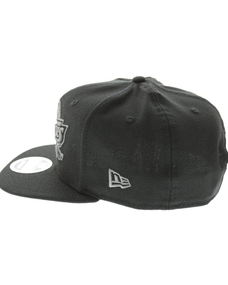 New Era Cavaliers League Original Fit Black/graphite