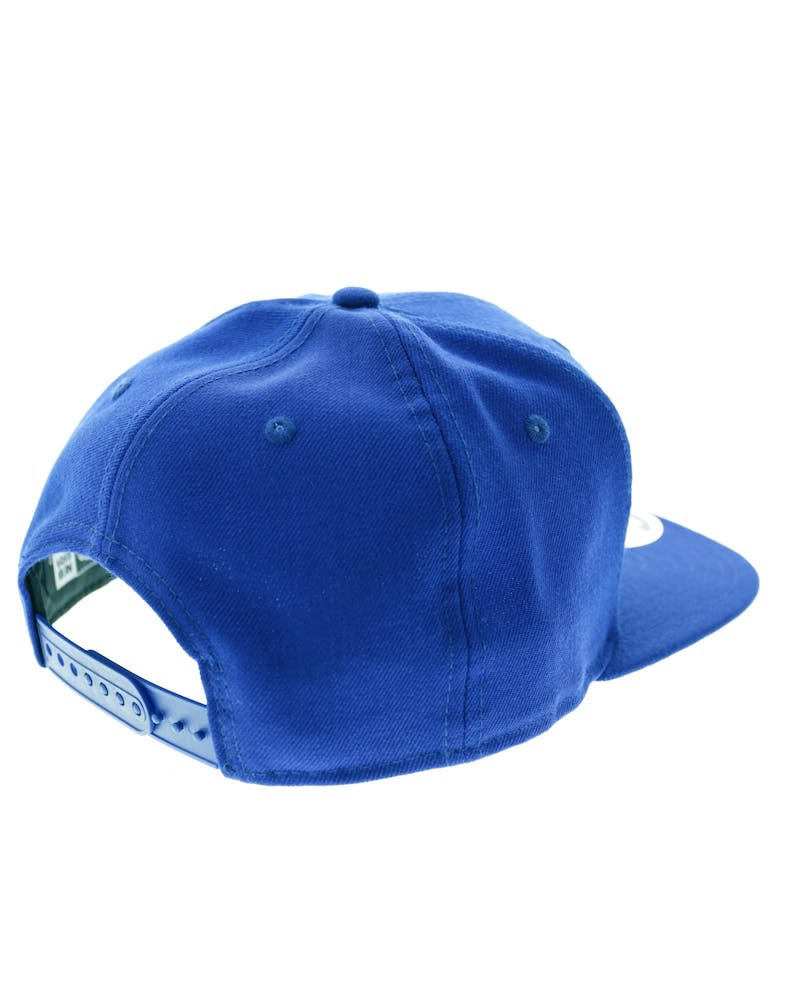 New Era Warriors League Original Fit Royal/white