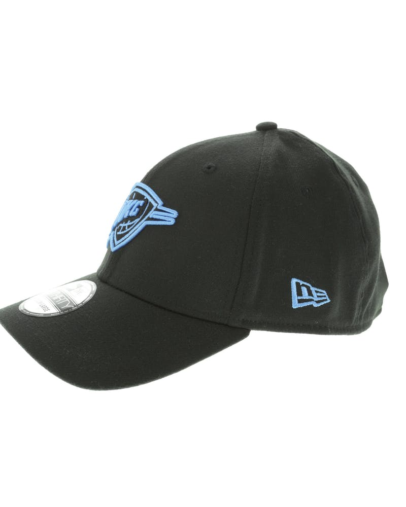 New Era Oklahoma City Thunder Pop UV 3930 Black/Blue