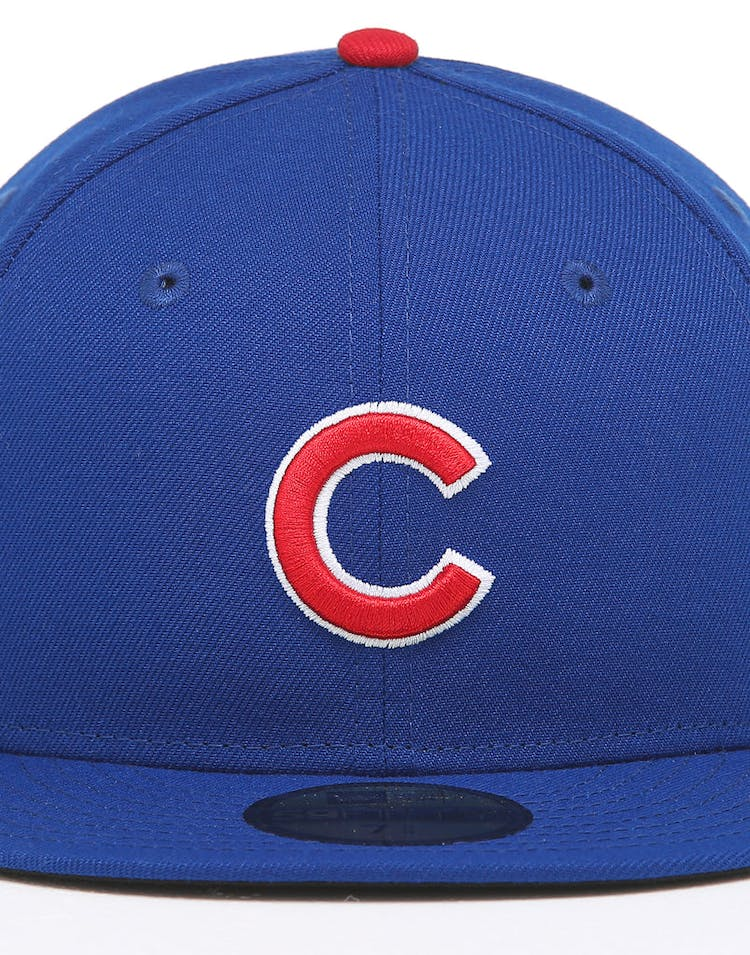New Era Chicago Cubs 59FIFTY Fitted Royal/OTC