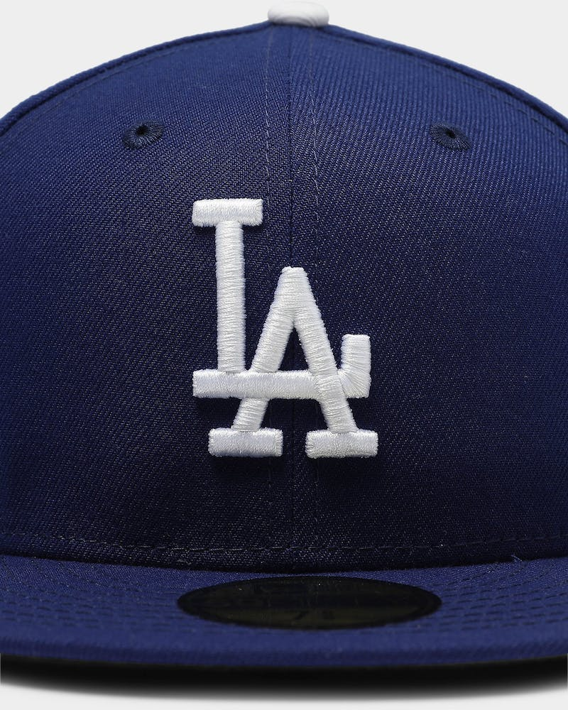 New Era Los Angeles Dodgers 59FIFTY AC Fitted Royal