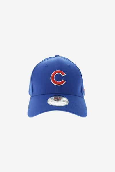 New Era Chicago Cubs Logo 3930 Fitted Royal