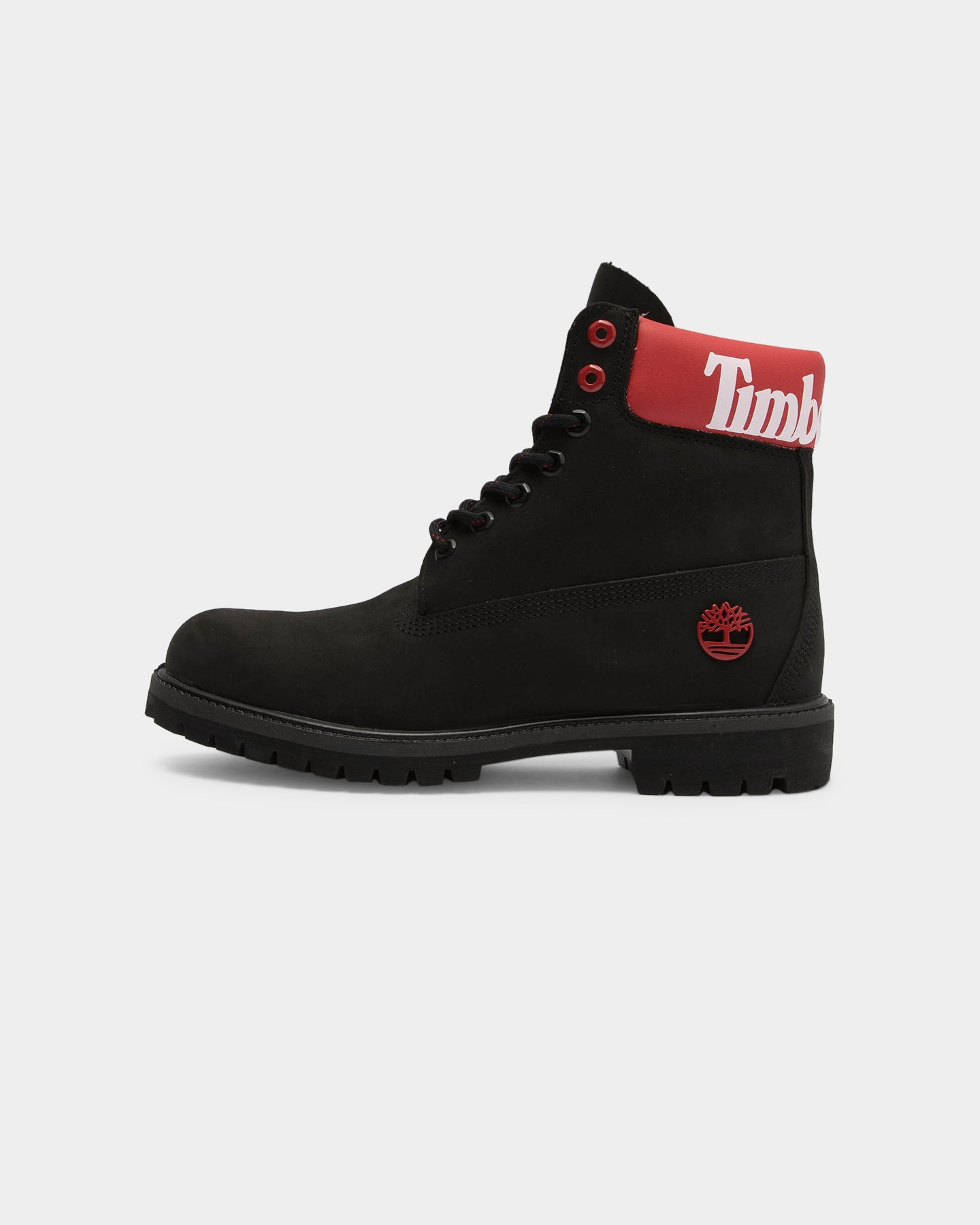 Timberland 6 Inch Premium Boot Black