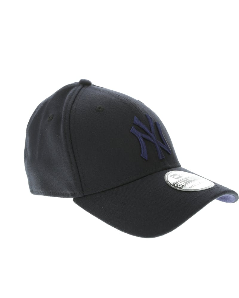 New Era New York Yankees 3930 Fitted Navy