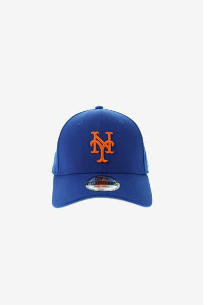New Era New York Mets 3930 Fitted Blue