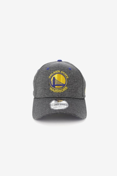New Era Golden State Warriors 3930 Stretch Fit Shadow
