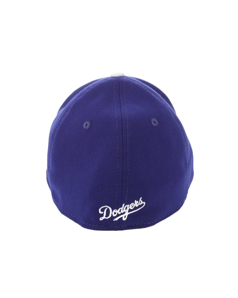 New Era Los Angeles Dodgers 3930 Stretch Fitted Royal