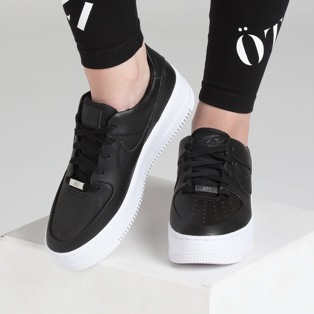 Nike Air Force 1 real suede women's shoes NWT