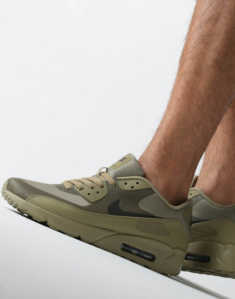 best service 44687 60535 Nike Air Max 90 Ultra 2.0 Essential Light Olive