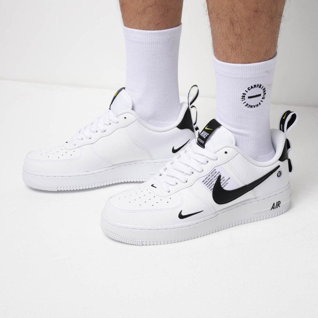 Nike Air Force 1 07 LV8 Utility AJ7747 100 , Price: $99.99