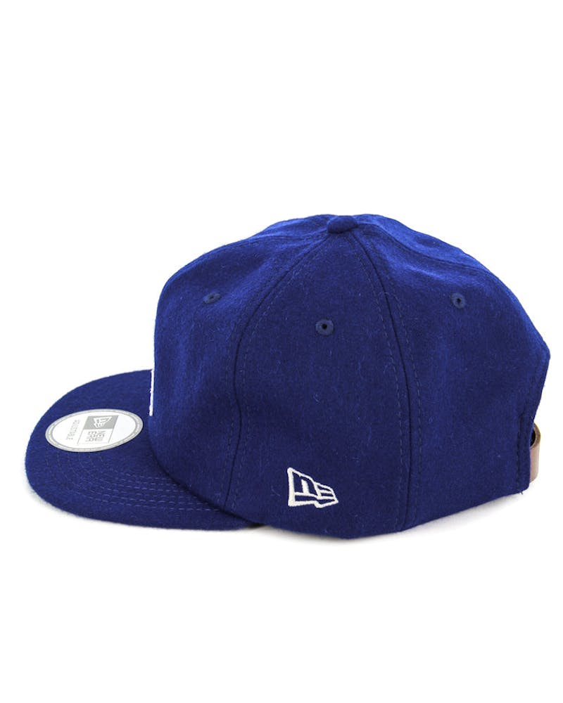 Los Angles Dodgers 1920 Royal/grey