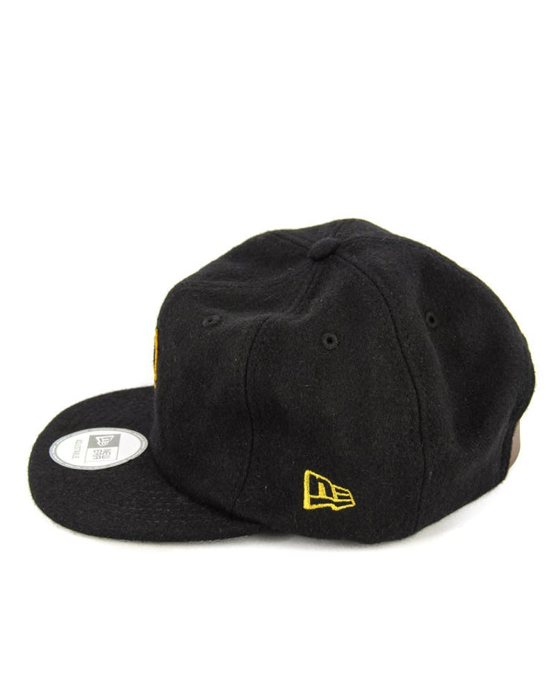 Pittsburgh Pirates 1920 Black/yellow