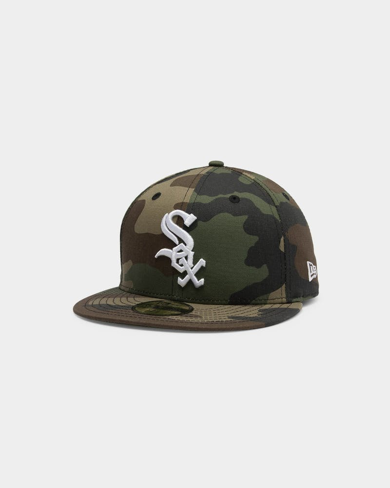 New Era Chicago White Sox 59FIFTY Team Fitted Camo